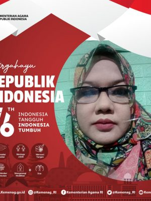 Siti Samsiah, S.Pd, M.Si