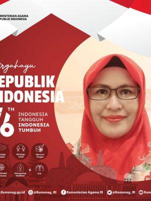 Hj Siti Fatimah, M.Ag