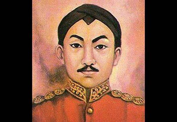 Biografi Raden Patah