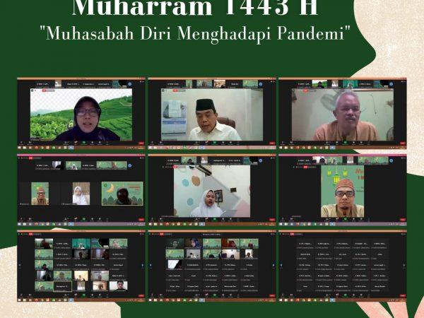 PERINGATAN 1 MUHARAM